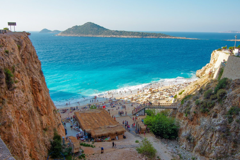 Antalya - Milviajes