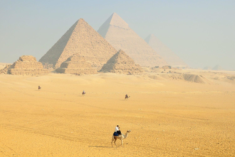 Egipto Mil viajes