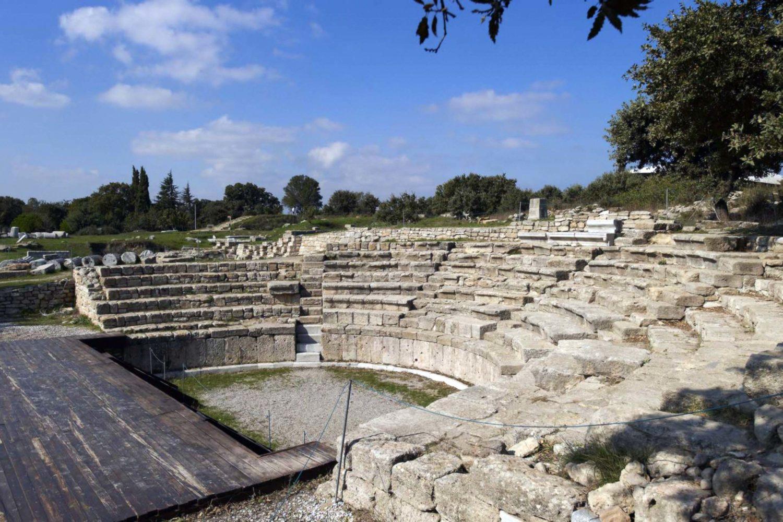 Ciudad de Troya - Milviajes