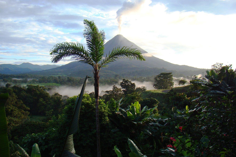 Costa Rica Mil viajes
