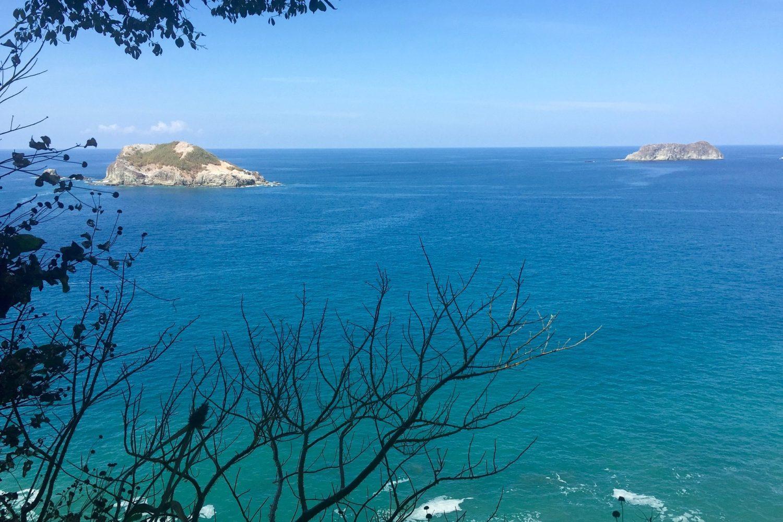 Isla Costa Rica. www.milviajes.com