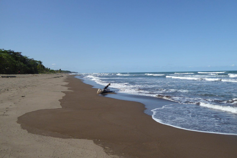 Parque Nacional Costa Rica. www.milviajes.com