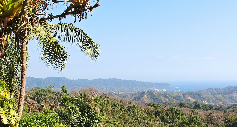 Selva y Playa Costa Rica. www.milviajes.com