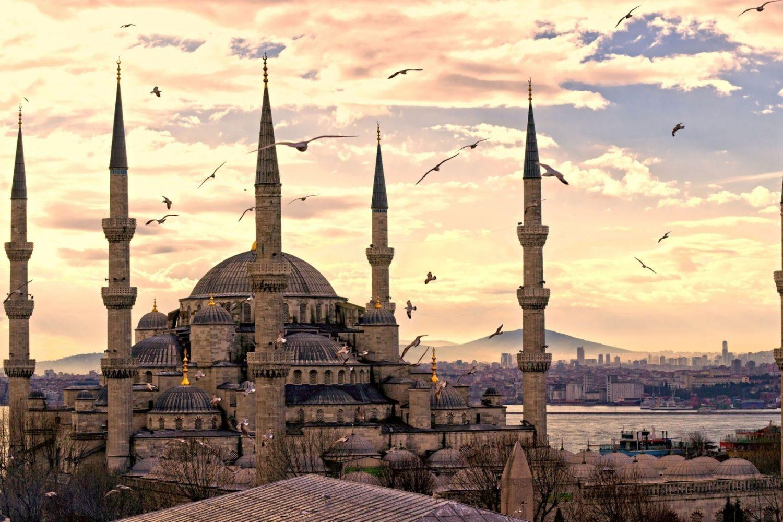 Turquia Semana Santa - www.milviajes.com